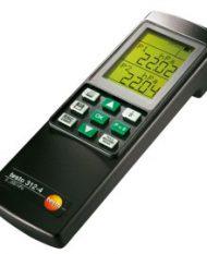 Комплект Testo 312-4 для измерения высокого давления (0563 1328)