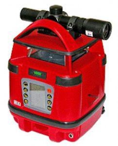 Ротационный лазерный нивелир CONDTROL Super RotоLaser
