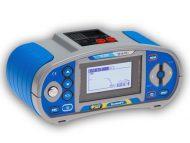 Измеритель параметров фотоэлектрических установок METREL MI 3108 EurotestPV
