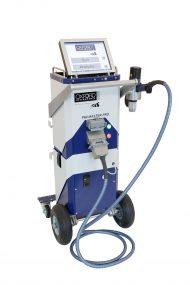 PMI-MASTER UVR — мобильный  оптико-эмиссионный анализатор металлов