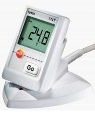 Комплект testo 174T — 1-канальный мини-логгер данных температуры с USB-интерфейсом