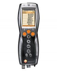 testo 330-1 LL — Анализатор дымовых газов с сенсорами Longlife