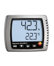 testo 608-H1 — Термогигрометр