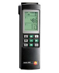 Testo 645 — Промышленный термогигрометр