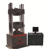Универсальная испытательная машина ТГМ-1000