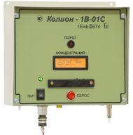 Стационарный фотоионизационный газоанализатор КОЛИОН-1В-01С