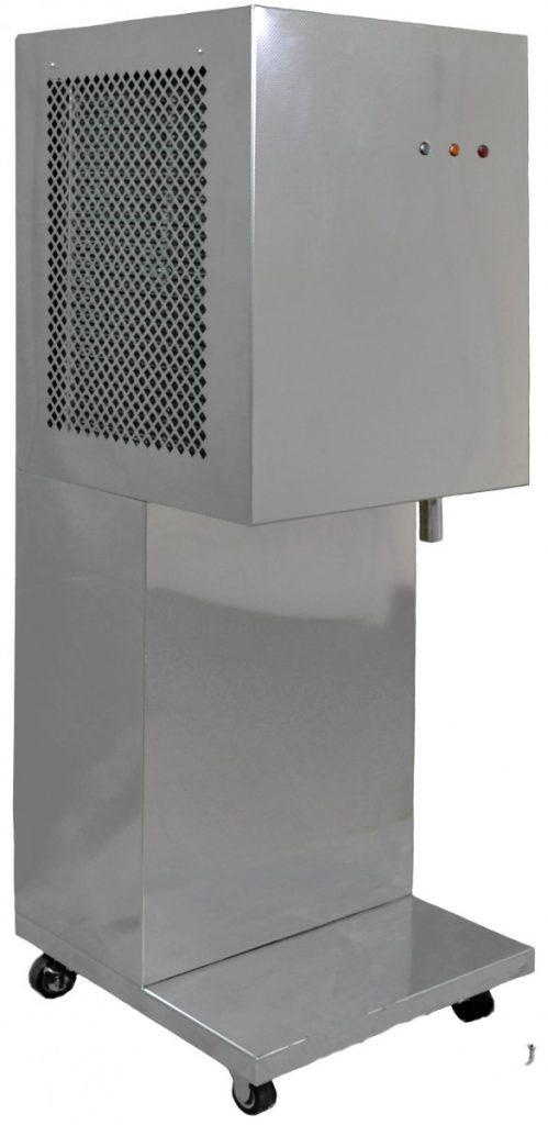 UD-5000 дистилятор специализированный, напольный