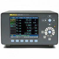 Анализатор качества электроэнергии Fluke N4K 3PP42