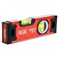 Пузырьковый уровень RGK U5020