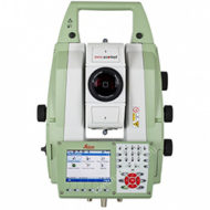 Роботизированный тахеометр Leica TM50 1″