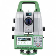 Роботизированный тахеометр Leica TS60 I 0.5″