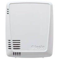 testo 160 TH – WiFi логгер с интегрированным сенсором температуры/влажности (0572 2021)