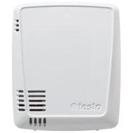 testo 160 THE – WiFi логгер с интегрированным сенсором и 2 разъёмами для подключения внешних зондов (0572 2023)